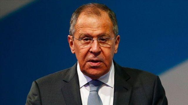 Lavrov: Türkiye ile Dağlık Karabağ meselesinde çalışmaya devam edeceğiz