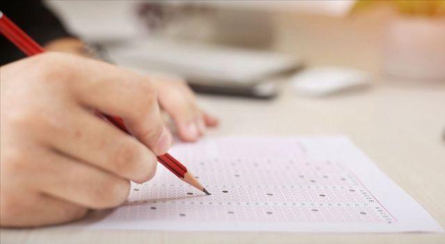 LGS kapsamındaki merkezi sınav 6 Haziran'da yapılacak
