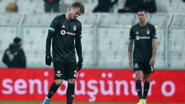 Ljajic, Fenerbahçe maçı kadrosuna alınmadı