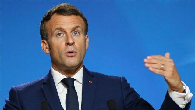İslam düşmanı Macron kafayı Türkiye ile bozdu! Afrika'yı Fransa'ya küstürüyormuşuz