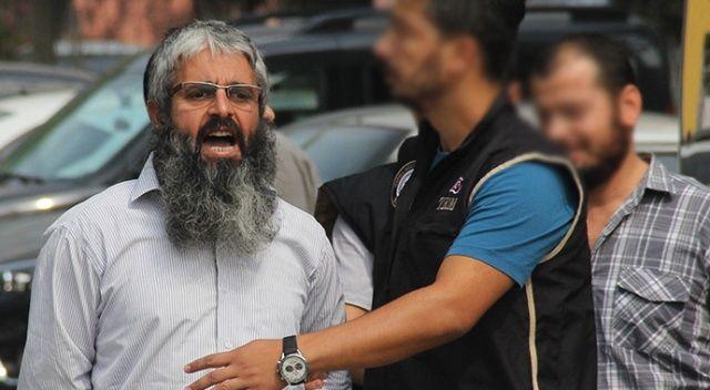 Mahmut Özden yakalandı DEAŞ çözüldü