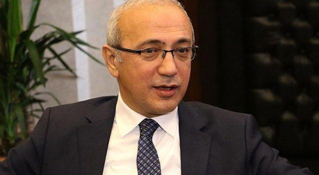 Maliye Bakanı Lütfi Elvan oldu! Lütfi Elvan kimdir, nereli? Lütfi Elvan görevi neydi? Maliye Bakanı kim oldu?