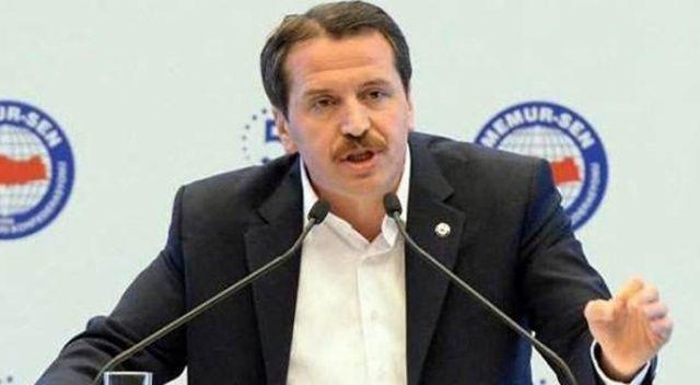 Memur-Sen Kılıçdaroğlu'nun öğretmenlerle ilgili açıklamasını yargıya taşıyor