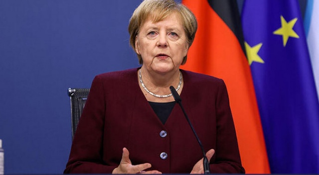 Merkel açıkladı: Kritik zirvede Türkiye de gündemde