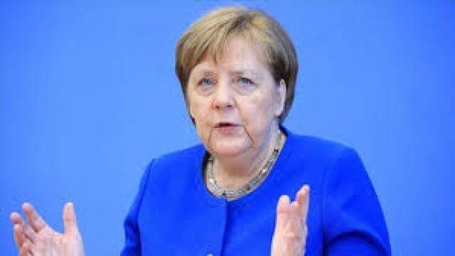 """Merkel: """"Kış zor geçecek, ama bitecek"""""""