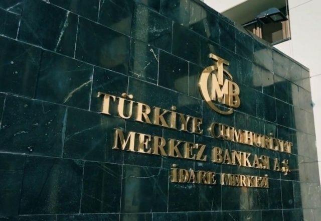Merkez Bankası faizi 4,75 puan artırdı