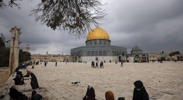 Mescid-i Aksa İmam Hatibinden Arap dünyasına çağrı:  Kudüs nasıl savunulur Türkiye'den öğrenin