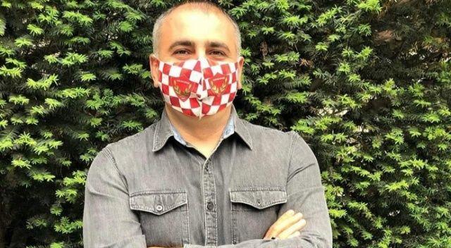 MHP Hatay Milletvekili Lütfi Kaşıkçı koronavirüse yakalandı
