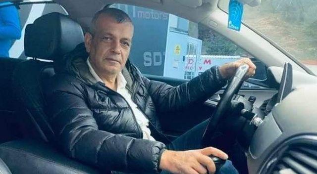 MHP'li İlçe Başkanı Akın Kaygısız, hayatını kaybetti