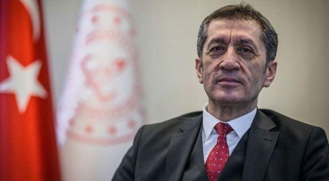 Milli Eğitim Bakanı Selçuk: Bugün ara tatil başlıyor