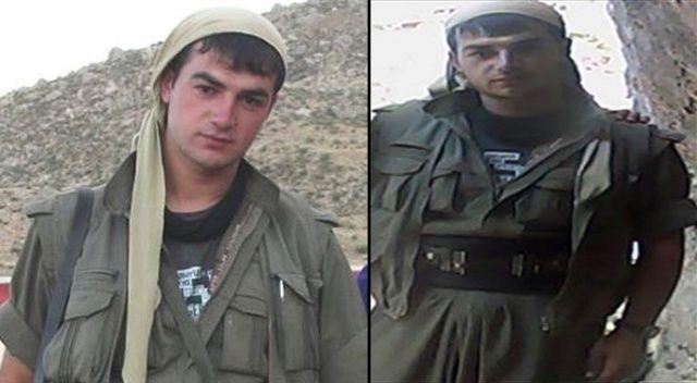 MİT'ten önemli operasyon! PKK'nın 'terörist kuryesi' imha edildi