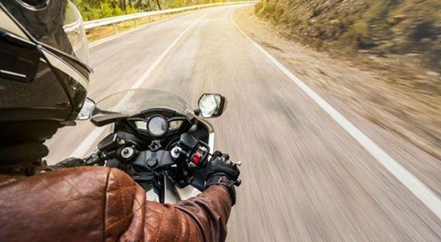 Motosiklet satışları yüzde 33 arttı