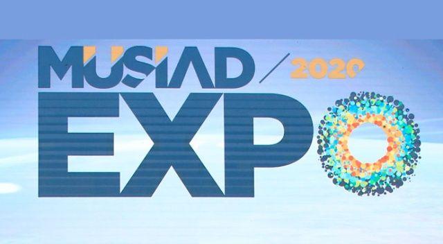 MÜSİAD EXPO 2020 15 bin ziyaretçiyi ağırladı