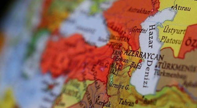 Nahçıvan koridoru Tahran'ı endişelendiriyor