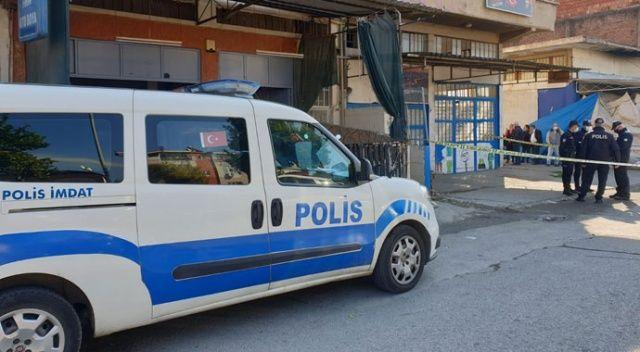 Nazilli'de bir kişi evinde ölü bulundu