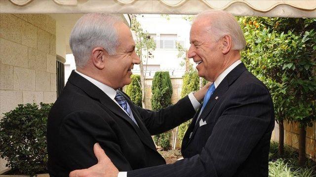 Netanyahu'dan Biden'a dolaylı İran mesajı