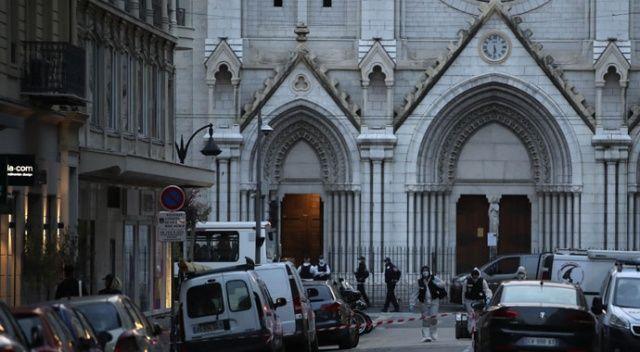 Nice'deki saldırıya ilişkin bir gözaltı daha