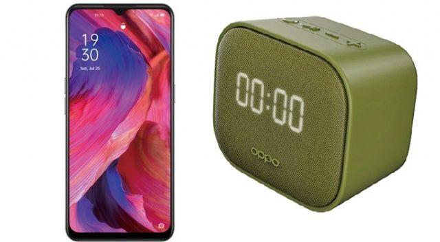Oppo'dan iki yeni ürün
