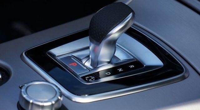 Otomatik vites otomobil satışları yüzde 76,3 arttı