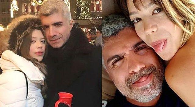 Özcan Deniz suç duyurusunda bulundu: Feyza Aktan evimi gasbetti