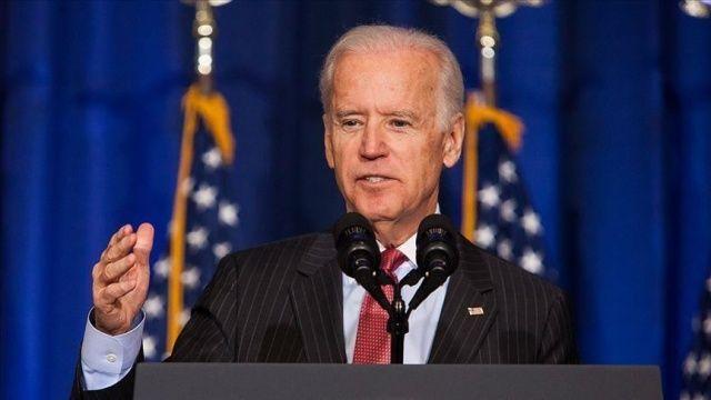 Pennsylvania eyaletindeki seçim sonuçları Biden'ın kazandığı yönünde tescil edildi