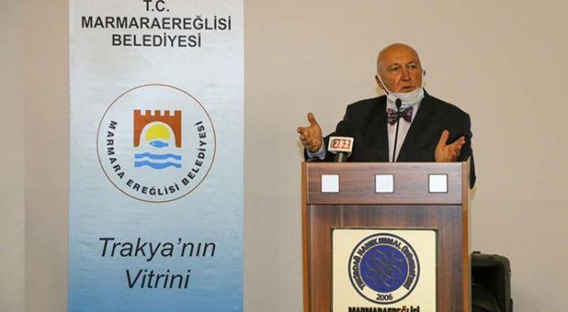Profesörden ürküten açıklama: Büyük deprem Tekirdağ'da olacak