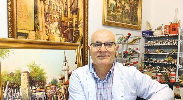 Refik Aziz: Karabağ'ın en güzel  resimlerini çizeceğiz