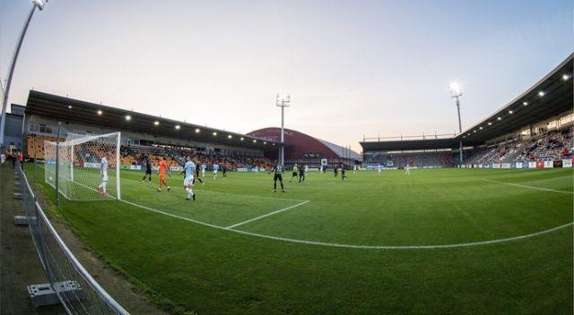 Riga FC'de koronavirüs vaka sayısı 29'a çıktı!