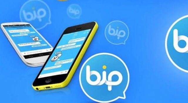 Siz Türkçe mesaj yazın BiP, İngilizceye çevirsin