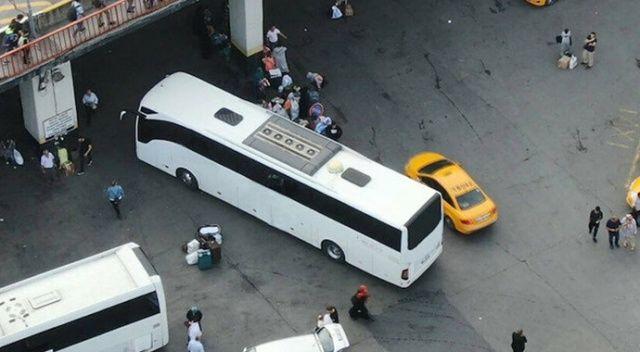 Sokağa çıkma kısıtlamalarından şehirlerarası seyahatler etkilenmeyecek