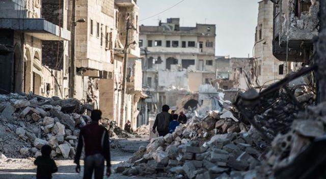 """Suriye İnsan Hakları Gözlemevi: """"İsrail, Suriye'de 19 İran yanlısı milisi öldürdü"""""""