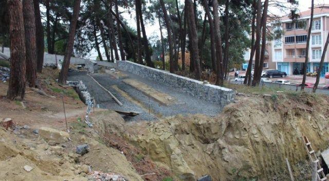 Tekirdağ Valiliğinden Çanakkale Şehitliği haberleriyle ilgili açıklama