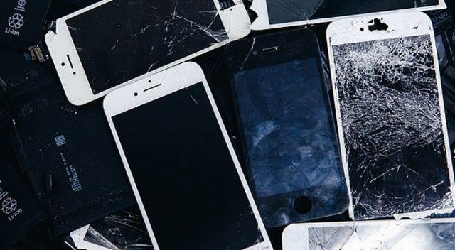 Teknoloji devlerine suçlama: 'E-atık tsunamisi' oluşturuyorlar