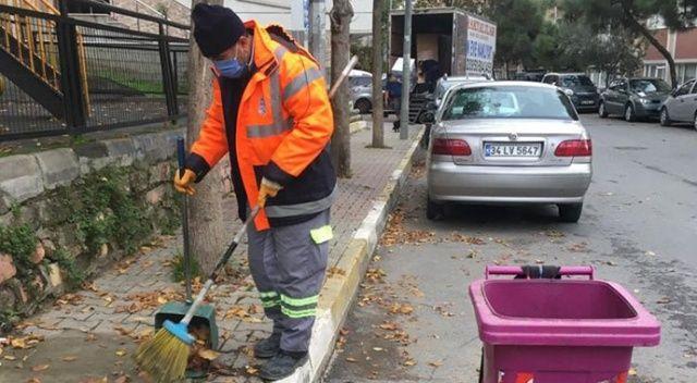 Temizlik işçisi Covid-19 nedeniyle hayatını kaybetti