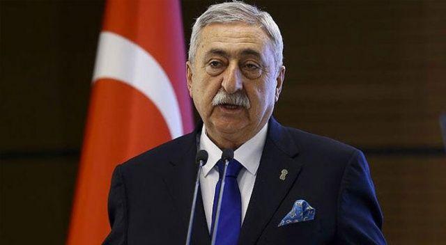 TESK Genel Başkanı Palandöken: Esnaf faturalardaki vergilerden muaf olmalı