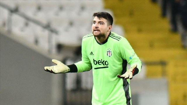 TFF Tahkim Kurulu Ersin Destanoğlu'nun 2 maç men cezasını onadı