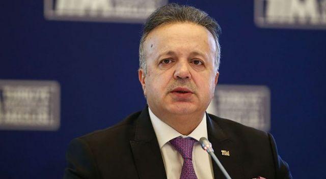 TİM Başkanı Gülle: Biden döneminde Türk- ABD ticareti olumsuz etkilenmez