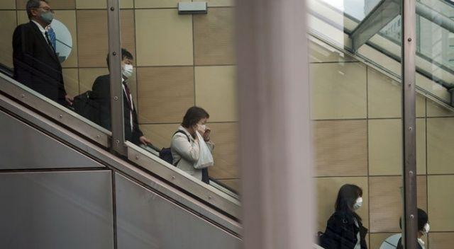 Tokyo'da Covid-19 uyarı seviyesi en yükseğe çıkarıldı