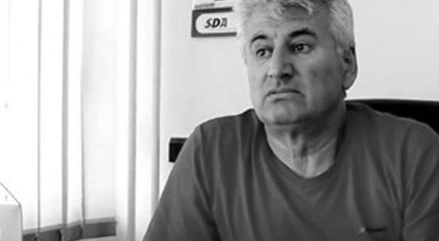 Travnik'te seçimi Covid-19 nedeniyle ölen aday kazandı