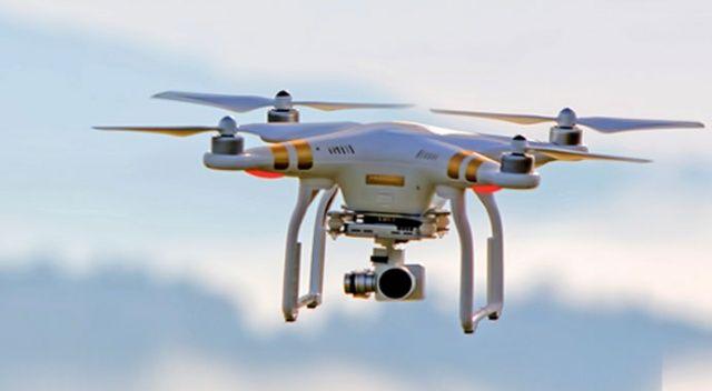 Türkiye'de 45 bin sivil drone uçuyor