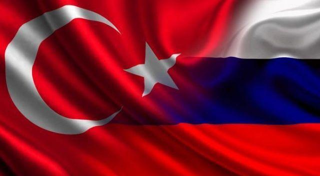 Türkiye ile Rusya arasında 'Karayolu Taşımacılığı Anlaşması' imzalandı