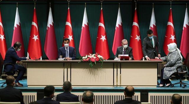 Türkiye ve Katar, aile, kadın ve sosyal hizmetler alanlarında iş birliği yapacak
