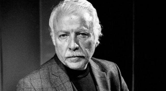Ünlü oyuncu Ahmet Uz hayatını kaybetti (Ahmet Uz kimdir?)