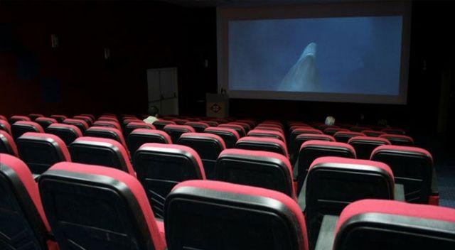 Yapımcılar çekildi salonlar kapandı