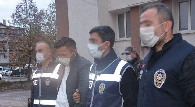 Yaşlı kadını 600 lira ve 1 çuval fındık için öldürmüşler