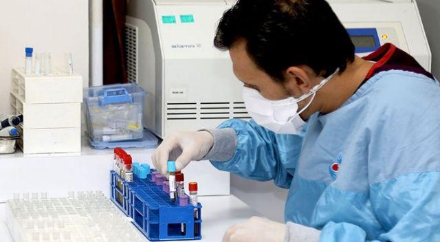 Yerli ve milli Covid-19 aday aşısının ikinci dozunun uygulanması