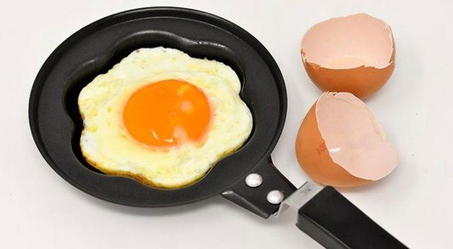 Yumurta tüketirken dikkat! Diyabet riskini artırabilir