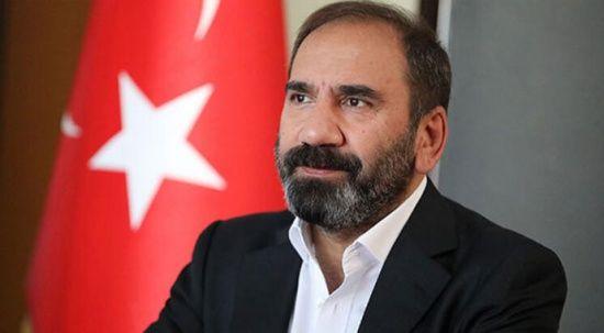 'Futbolda şike' davasında beraat eden Sivasspor Başkanı Otyakmaz'dan açıklama