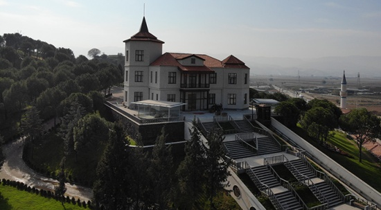 Adnan Menderes Demokrasi Müzesi'nde sona yaklaşıldı