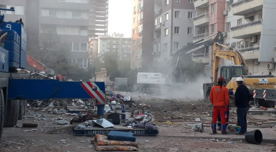 Deprem fırsatçılarına devlet engeli